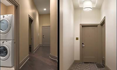 Bathroom, 128-30 West 2nd St. Putnam, 2