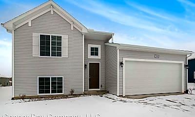 Building, 10495 Pennridge Dr, 1
