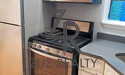 Kitchen, 119 Clinton Ave, 1