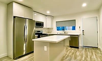 Kitchen, 1486 N Silver Lake Blvd, 1