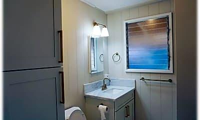 Bathroom, 2433 Pauoa Rd I, 1