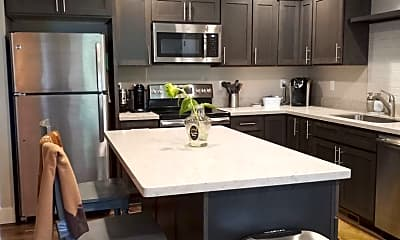 Kitchen, 4295 Phillips Rd SE, 1