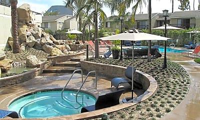Pool, The Artisan, 1