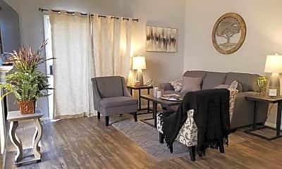 Bedroom, 2019 W Lemon Tree Pl 1160, 0