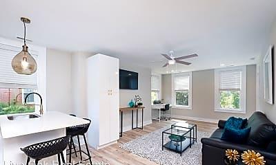 Living Room, 508 Graydon Ave, 1