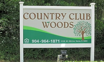Country Club Woods, 2