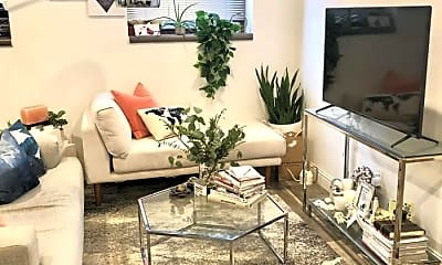 Living Room, 1501 15th Ave, 0