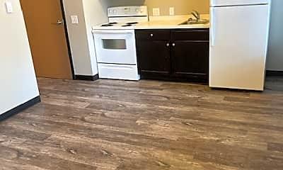 Kitchen, 1421 P St, 0