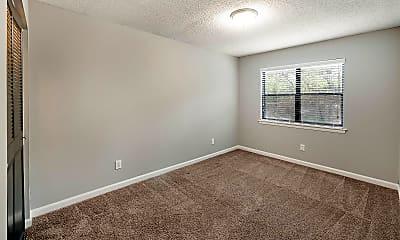 Bedroom, Northshore Flats, 2