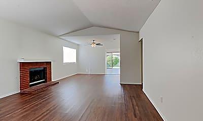 Living Room, 2530 Wolverton Avenue, 1
