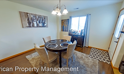 Dining Room, 2700 Buttonwood Dr, 1