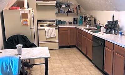 Kitchen, 375 Aylesford Pl 3, 0