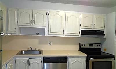 Kitchen, 3034 NW 69th Ct 4D, 0