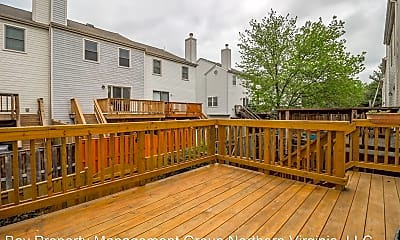 Patio / Deck, 3752 Roxbury Ln, 2