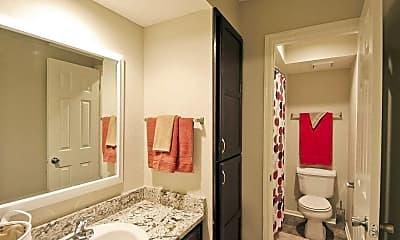 Bathroom, Arden Hills, 2