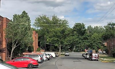 Goodacre & Pine Ridge Apartments, 2
