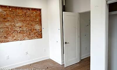 Bedroom, 2517 N 34th St, 2