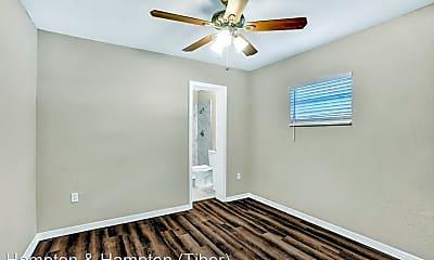 Bedroom, 4559 W Gore St, 2