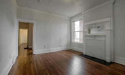 Living Room, 3228 E 11 St, 0
