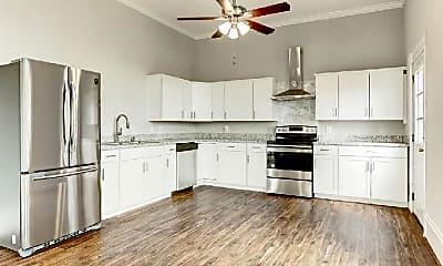 Kitchen, 2721 Engelke St, 1