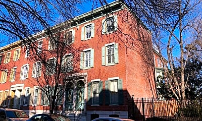 Building, 1729 Wallace St 201, 0