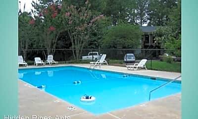 Pool, 790 Dixon Road, 0