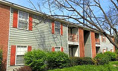 Building, 3566 Bristerwood Dr, 0