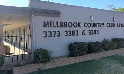 MILLBROOK COUNTRY CLUB APTS, 1