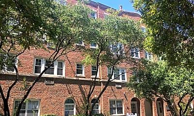 Sherman Apartments, 0