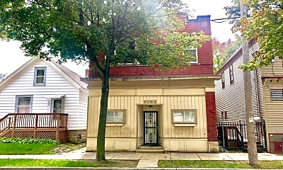Building, 905 E Clarke St, 0