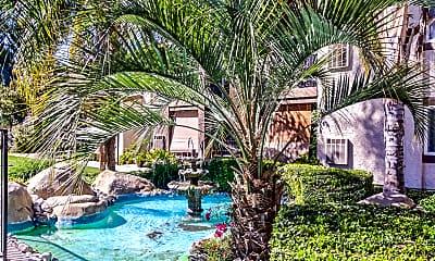 Oak Terrace Senior Apartments, 1