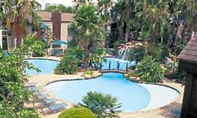 La Mirage Resort Apartment, 2
