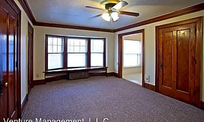 Bedroom, 650 16th St, 1