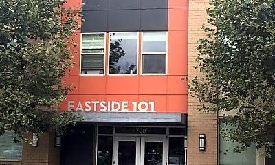 Eastside 101, 1
