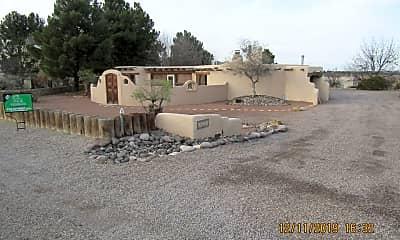 Community Signage, 4014 Pamela Pl, 1