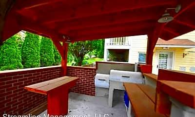 Patio / Deck, 3224 Edgewood Rd, 0