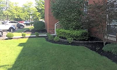 Center Hill Terrace Apartments, 2