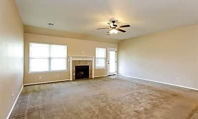 Living Room, 2033 E 133rd Pl S, 1