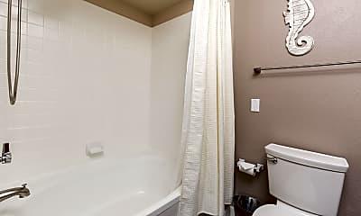 Bathroom, 15095 N Thompson Peak Pkwy 1045, 2