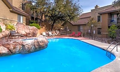 Pool, The Arboretum at Quail Canyon, 0