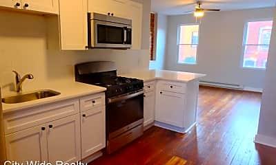Kitchen, 2513 N 5th St, 2