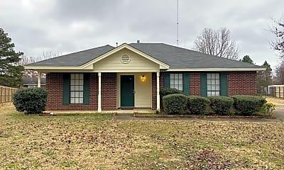 Building, 1306 Summerfield Pl, 1
