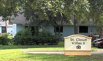 St Cloud Villas Ii, 1