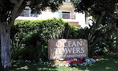 Ocean Towers, 1