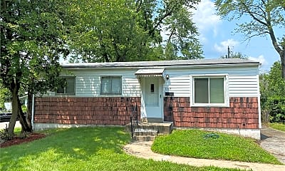 Building, 1163 Prigge Ave, 0