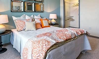 Bedroom, The Hamptons At Hunton Park, 2