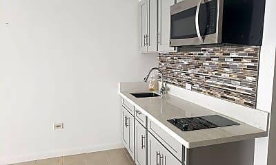 Kitchen, MAKAHA SURFSIDE APARTMENTS 85175 FARRINGTON HWY AP, 2