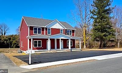 Building, 122 N West St B, 0
