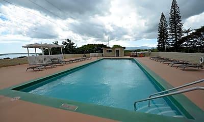 Pool, 98-99 Uao Pl, 2