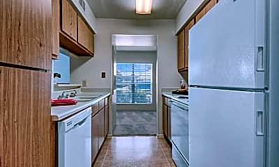 Kitchen, High Plains Apartments, 0